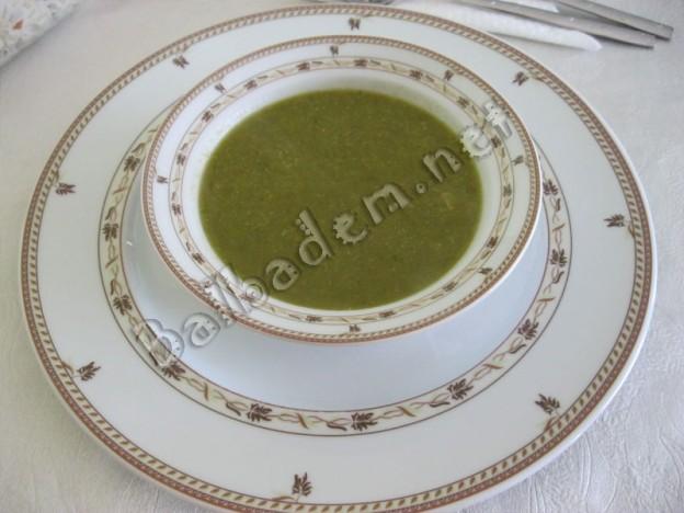 Kara Lahana Çorbası
