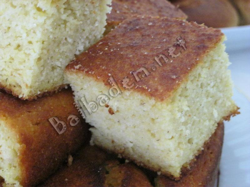 Mısır Unu Ekmeği
