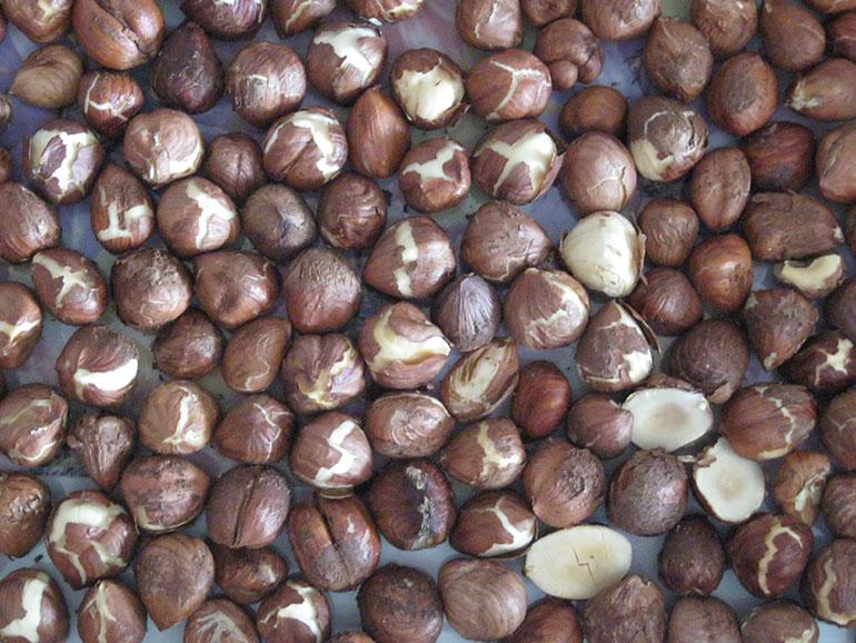 Fındıklı Çikolata Kreması