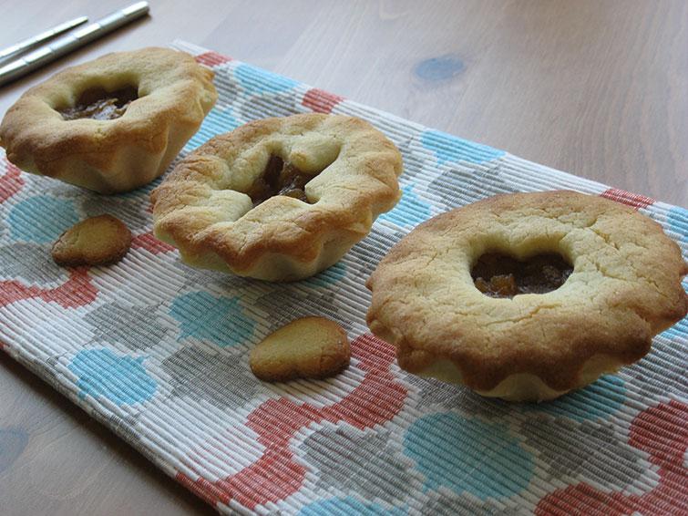 Elmalı Turtacıklar