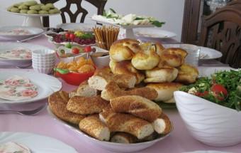 Çarşamba Kahvaltısı