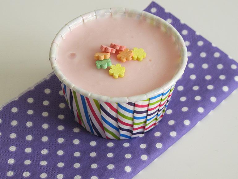 Pudingli Cup Cake