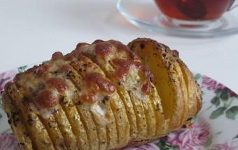 Akardion Patates