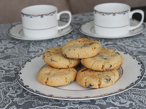 Misto Cookie